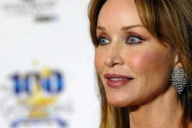 Tanya Roberts, Bond girl and '70s show star, is hospitalized