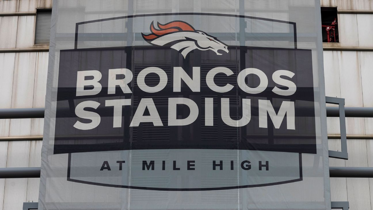The Denver Bronco has reached an agreement with George Patton of Minnesota Vikings to be the General Manager