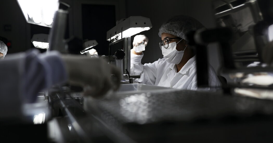 The disappointing Chinese vaccine results are a setback for the developing world