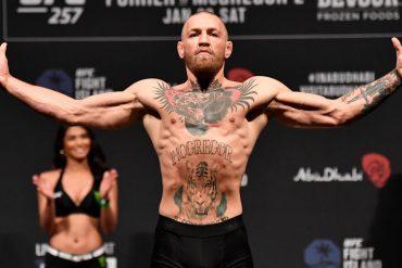 UFC 257 fight time: Conor McGregor vs Dustin Poirier Live Stream, PPV price, fight card, prelims