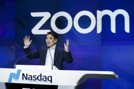 Zoom plans to sell $ 1.5 billion of shares, 10 times the IPO price